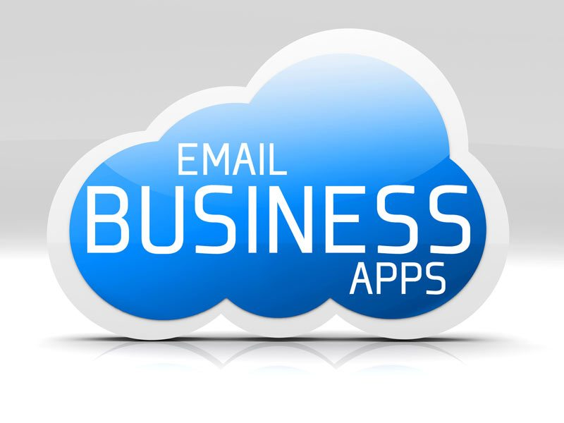 Business Cloud Apps