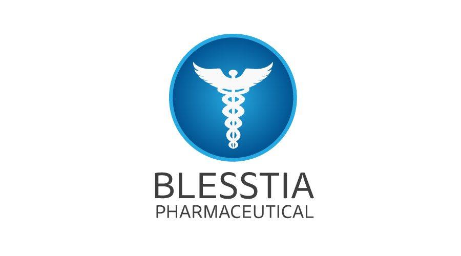 Project Blesstia Logo